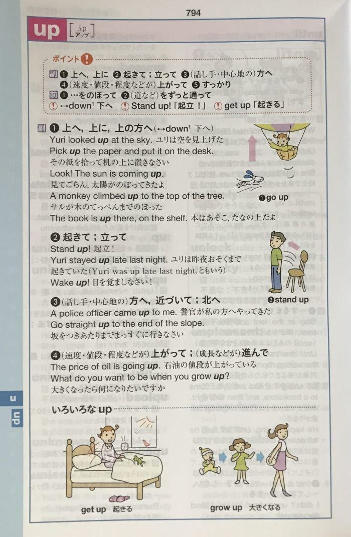 Challenge 中学英和辞典